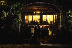 Matrimonio con la pioggia Cavour
