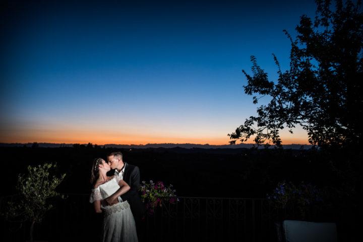 wedding photographer la villa