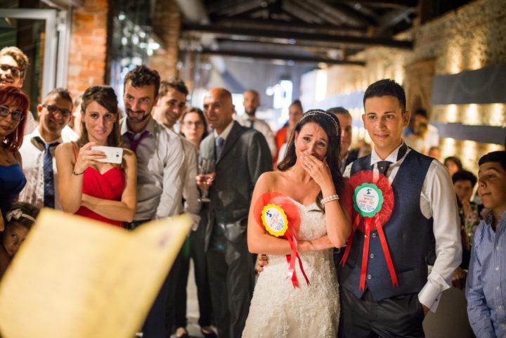 primo matrimonio scuola fotografia