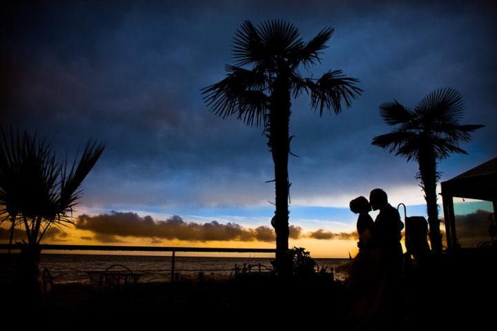 matrimonio al mare albenga