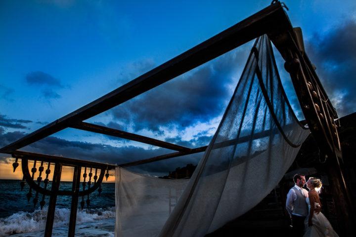 Matrimonio al mare ma che voglia di arrivare joyphotographers magazine - Bagno davide gatteo mare ...