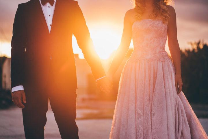 matrimonio al mare vestiti