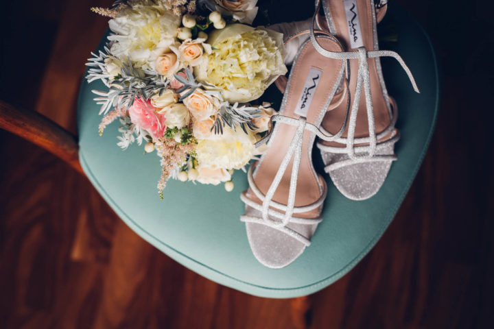 matrimonio al mare bouquet