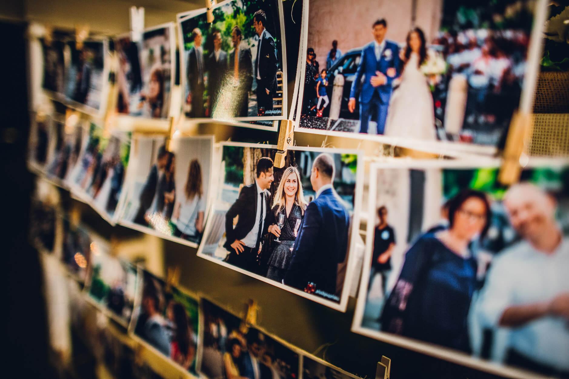 servizio foto take away matrimonio