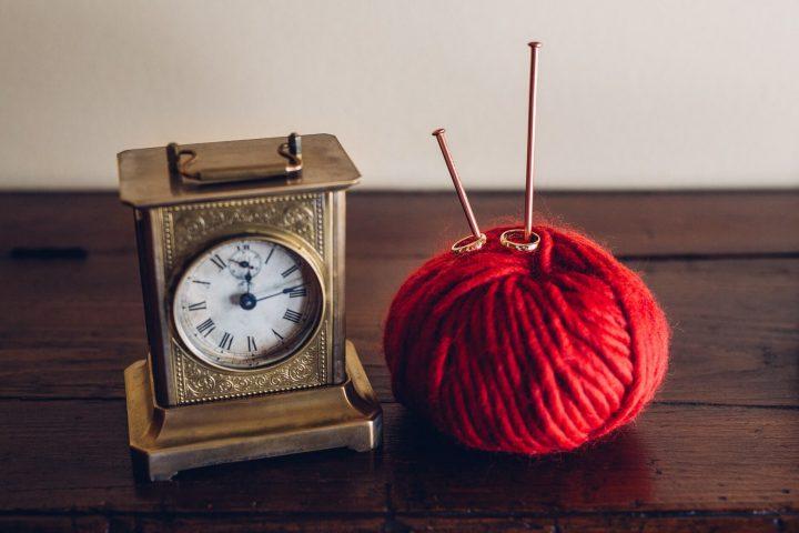 Molto Idee per un matrimonio in rosso: il colore dell'amore  JH89