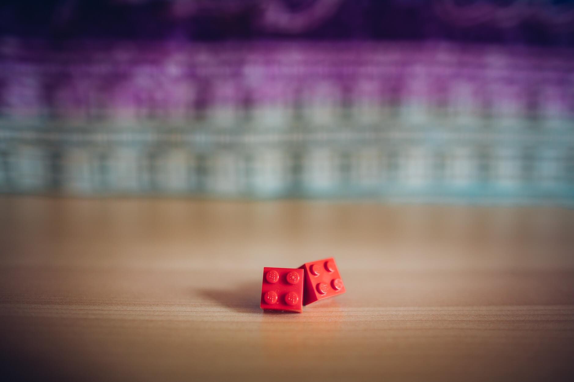gemelli lego