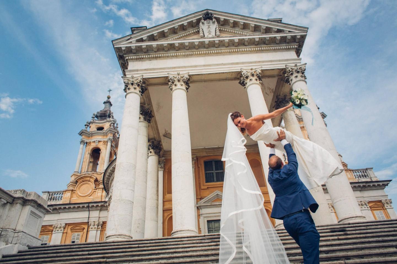 tema matrimonio palestra