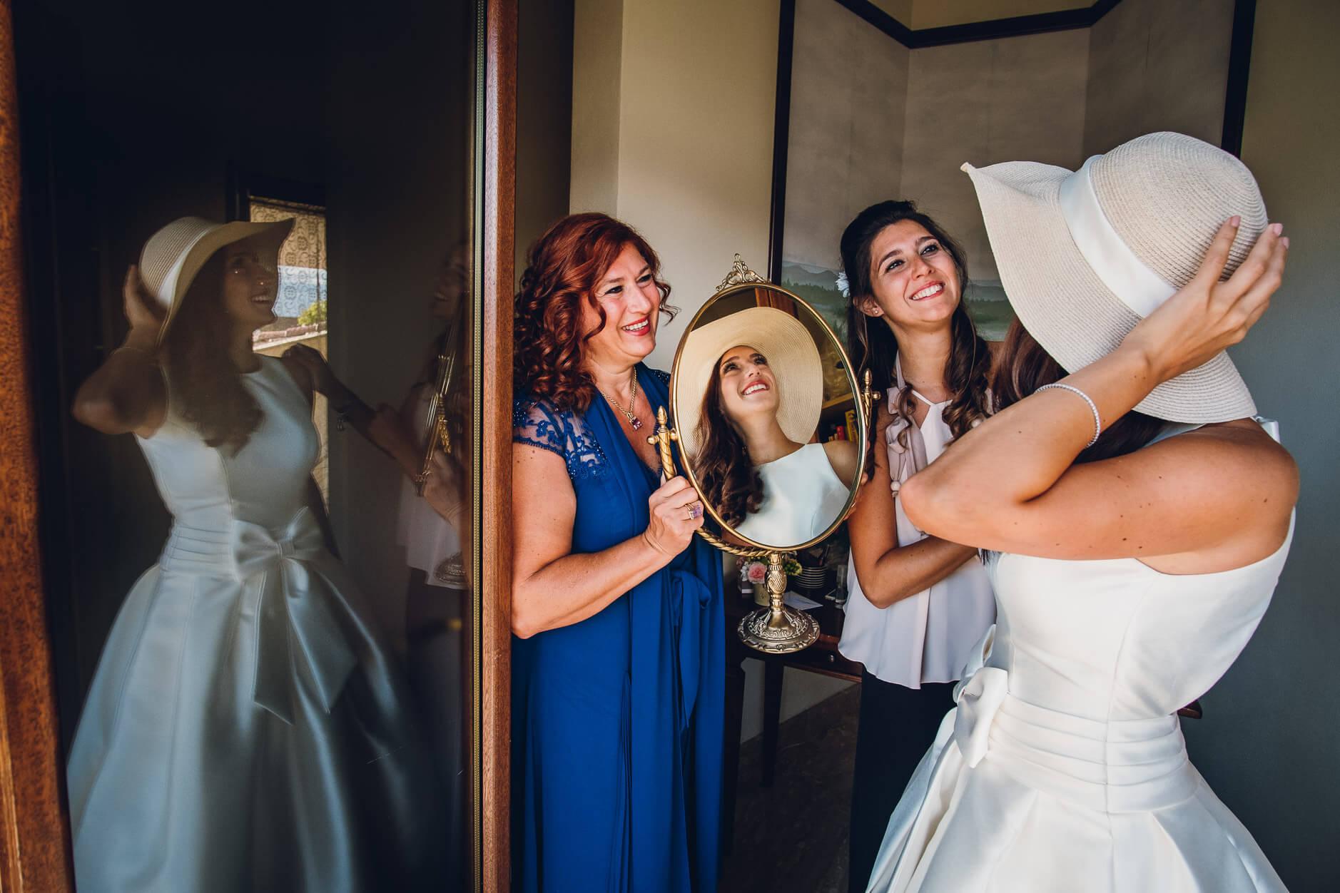 vestito sposa belle epoque