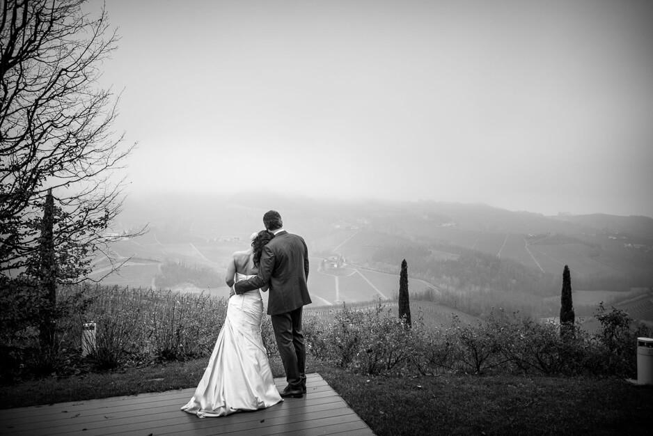 matrimonio invernale location