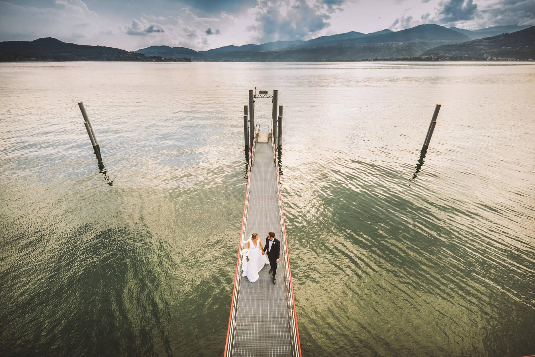 wedding planner lago maggiore