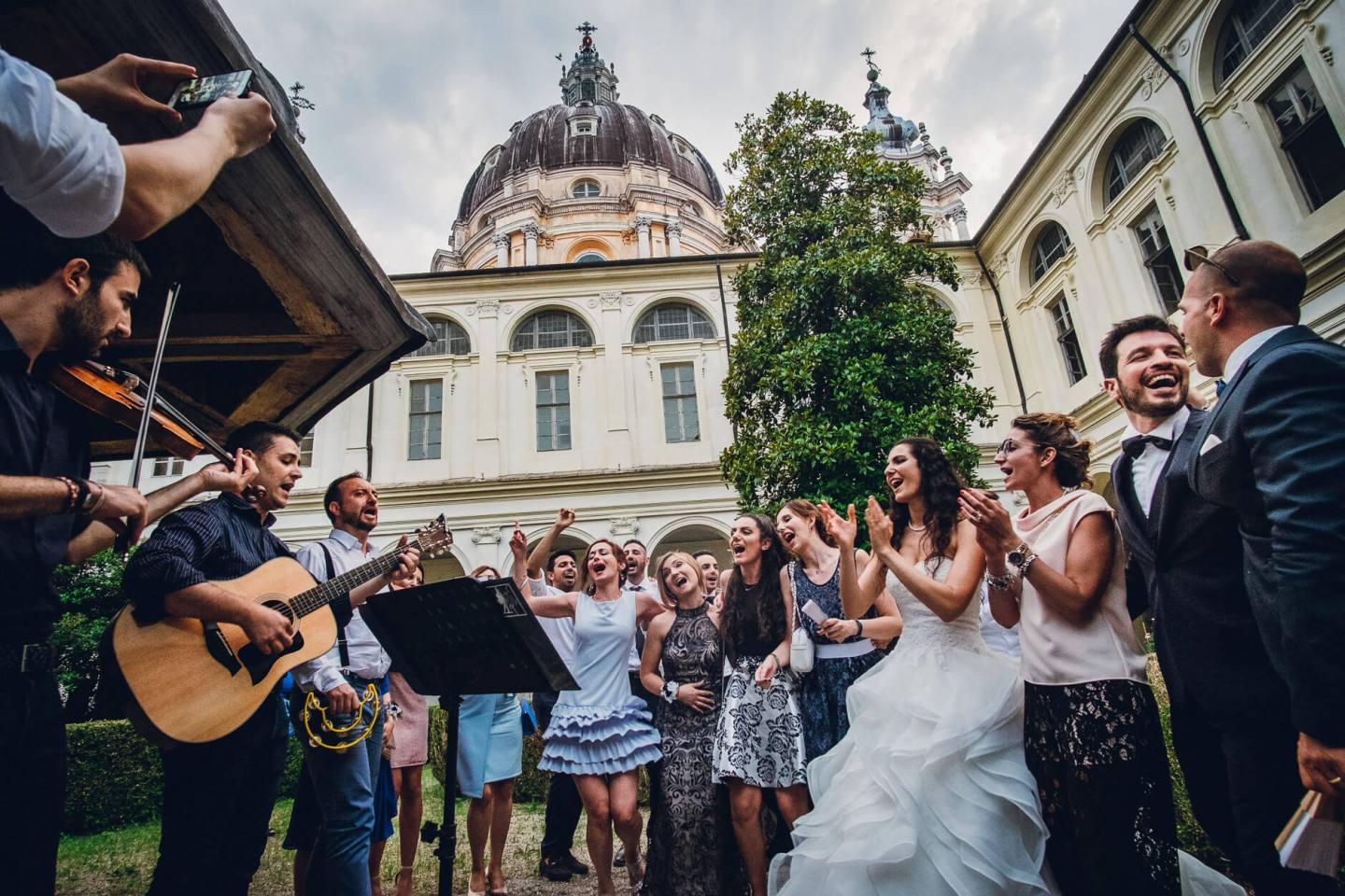 musica matrimonio torino heart of gold