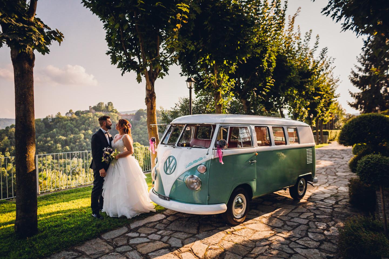 auto matrimonio noleggio volkswagen