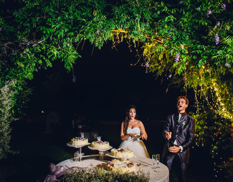 post produzione foto matrimonio