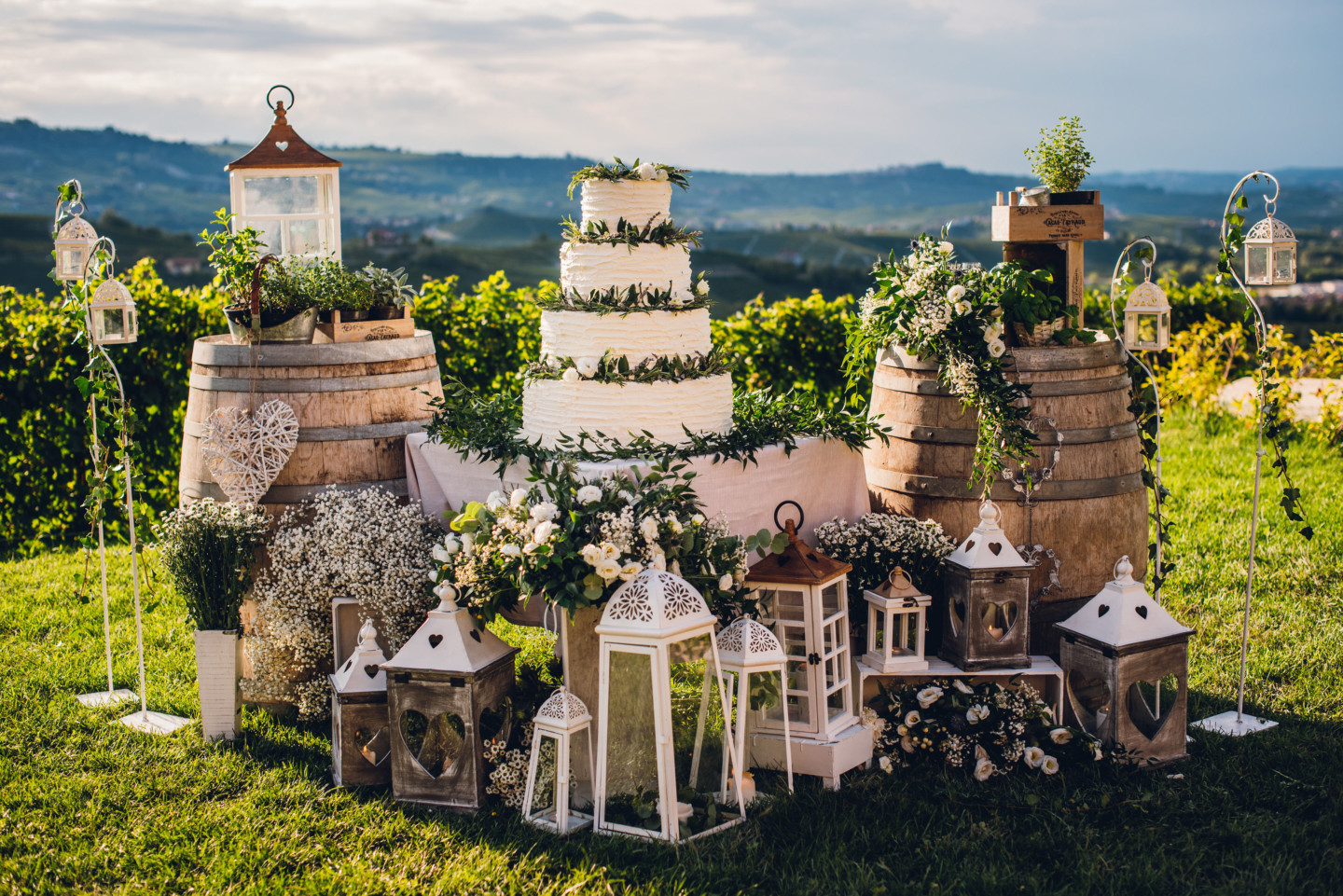 simmi wedding planner langhe