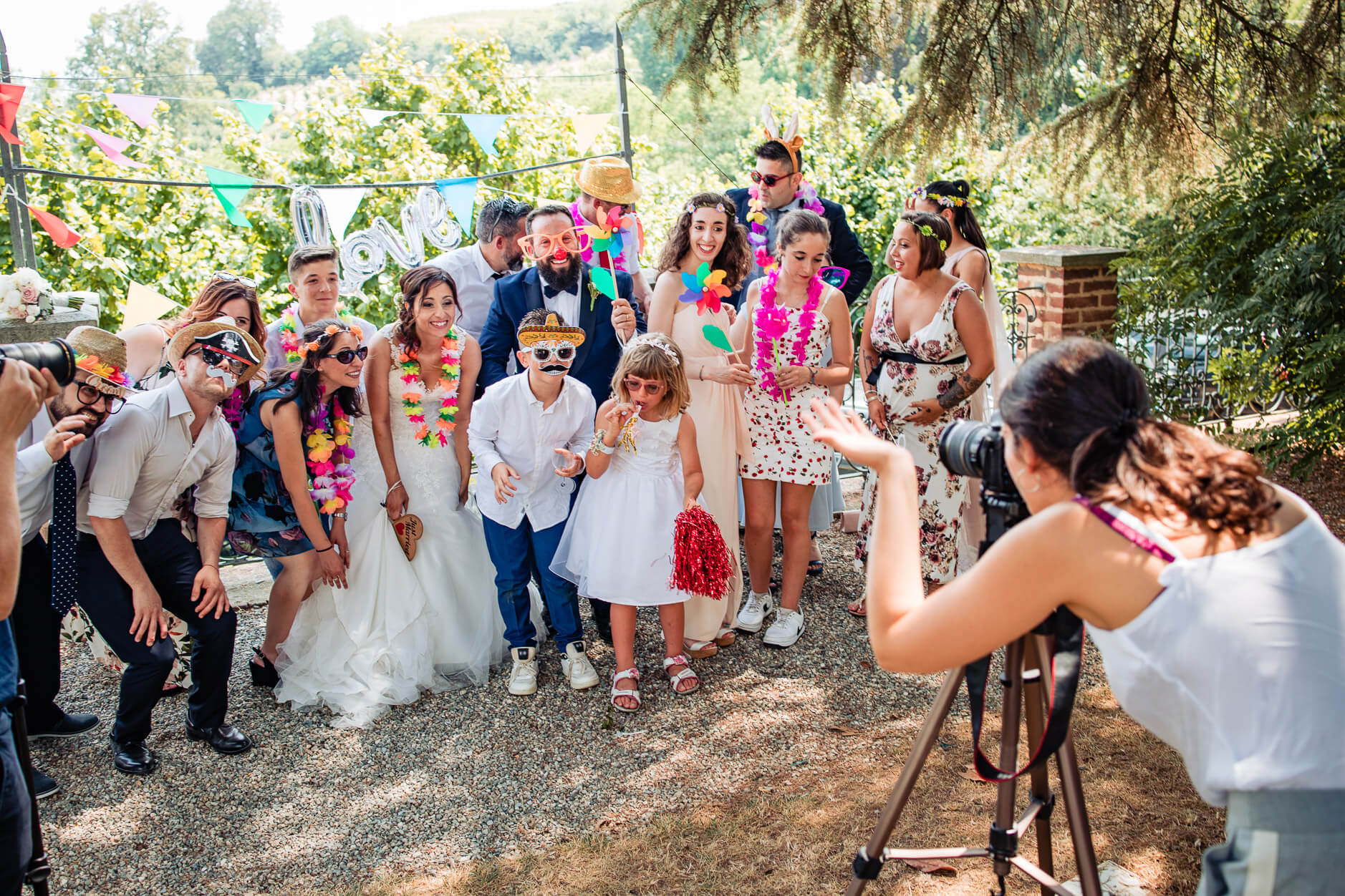 matrimonio photo booth