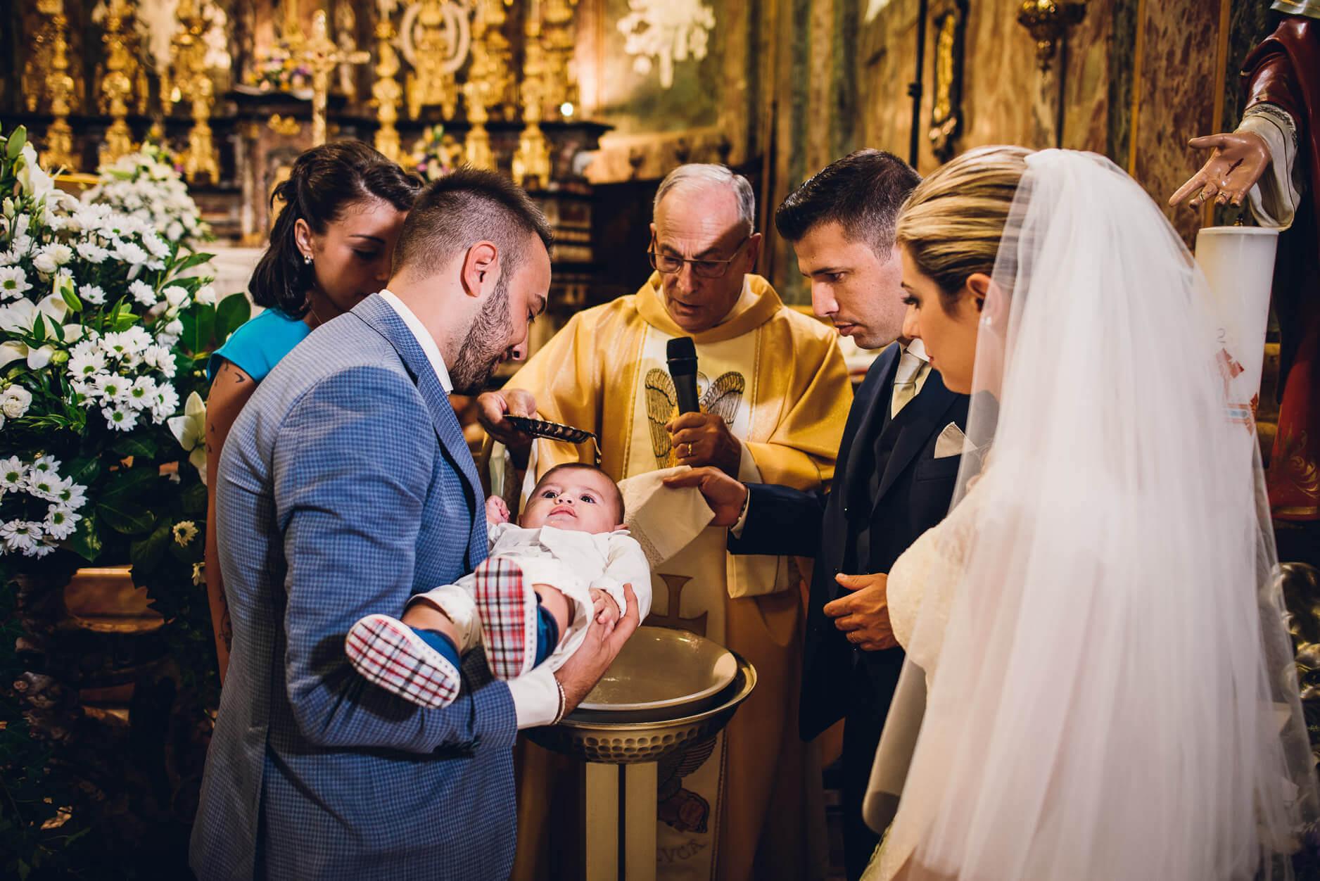 Auguri Matrimonio Non Presenti : Matrimonio e battesimo insieme: si può fare? joyphotographers magazine