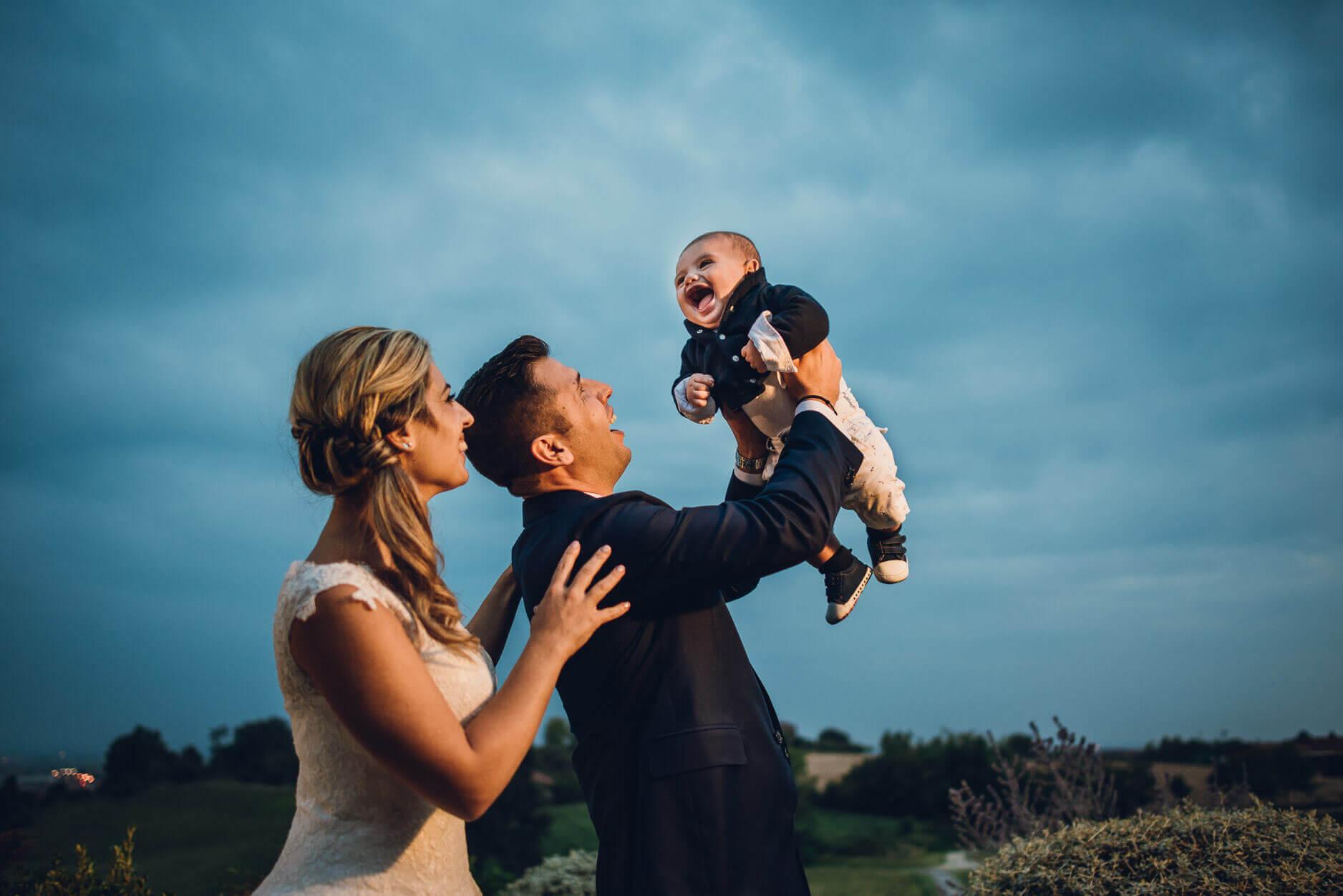bon ton matrimonio battesimo