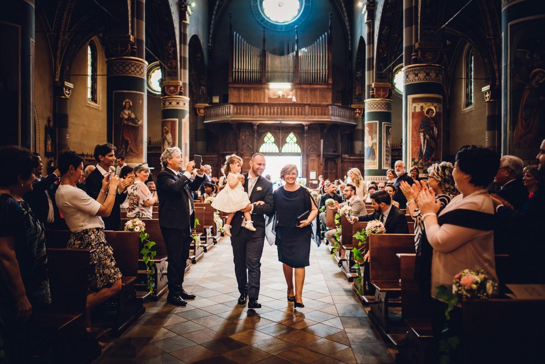 matrimonio battesimo