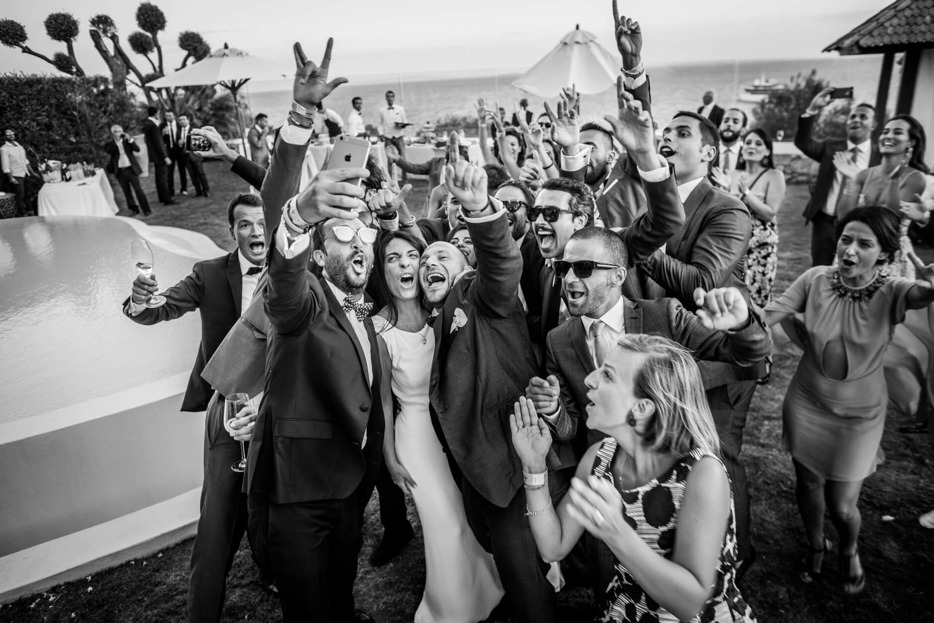 matrimonio in spiaggia estero