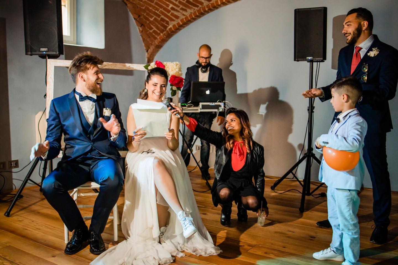 musica per ricevimento matrimonio