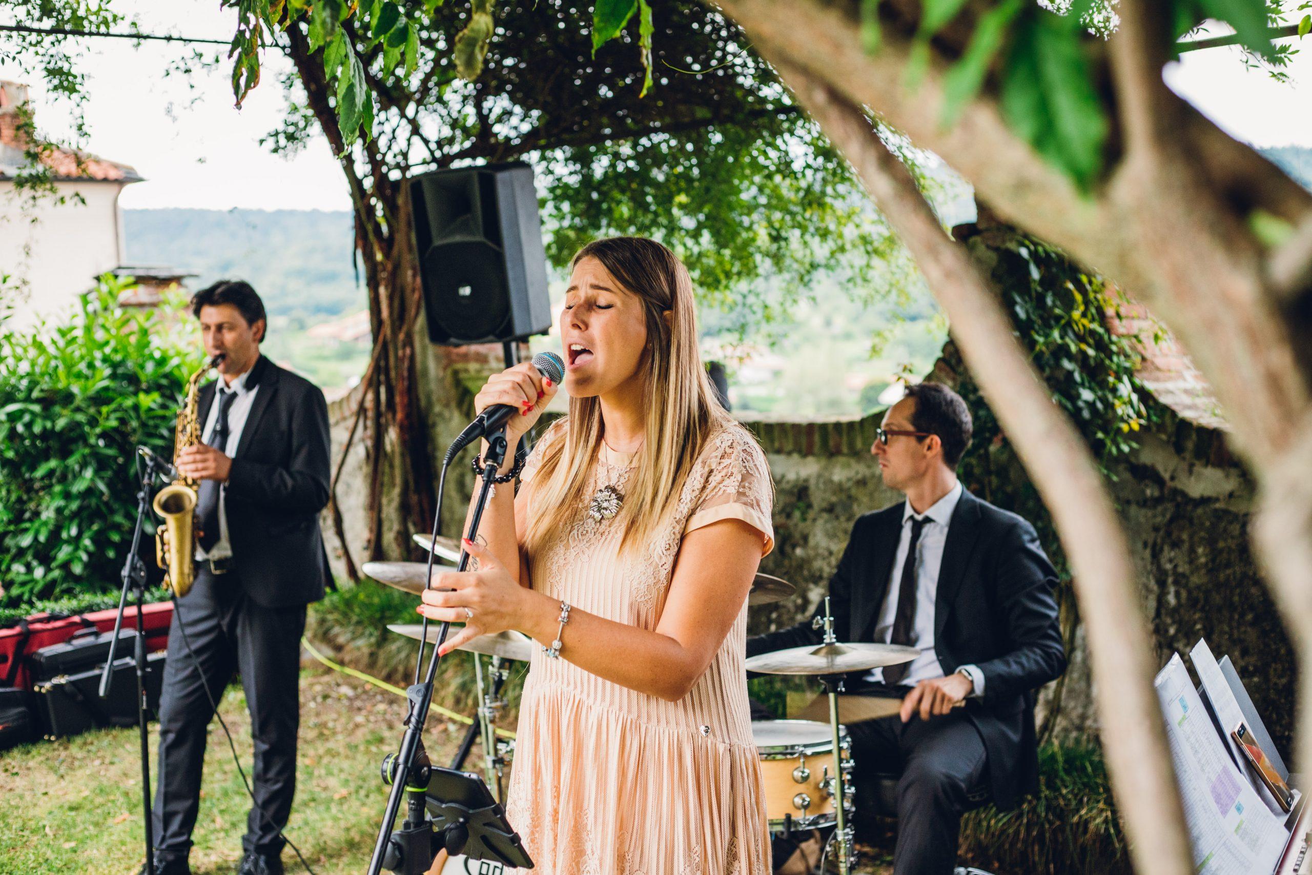 musica matrimonio consigli