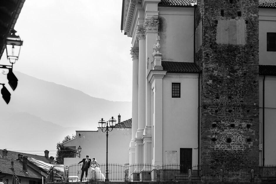 Fotografo matrimoni Fiano