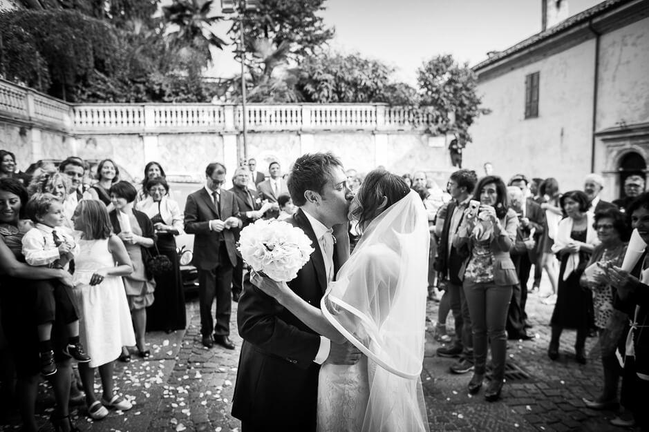 Matrimonio Cavoretto