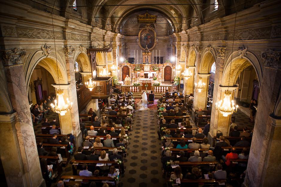Chiesa SS Pietro e Paolo Apostoli di Gassino Torinese