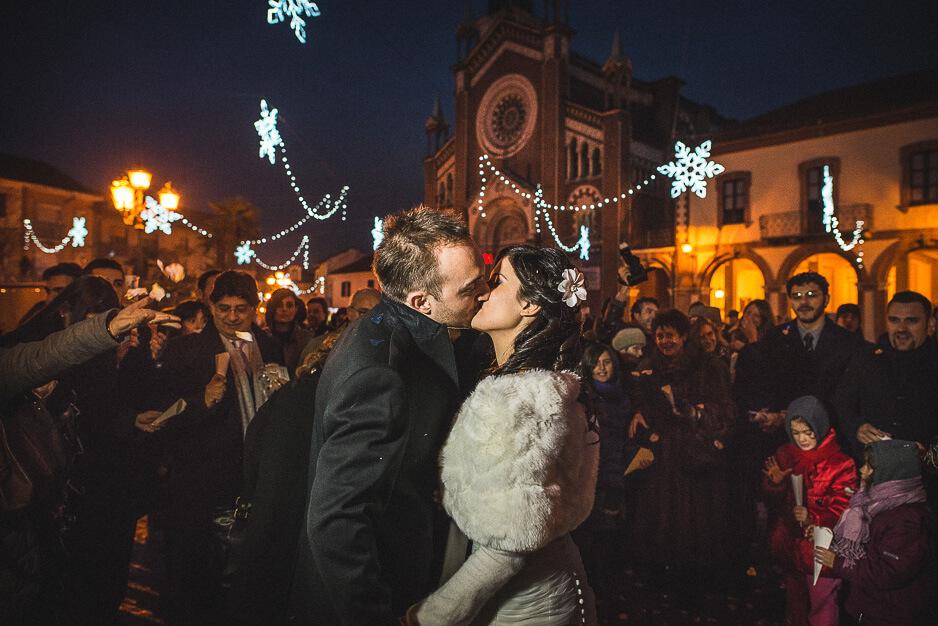 Fotografo matrimoni Orbassano