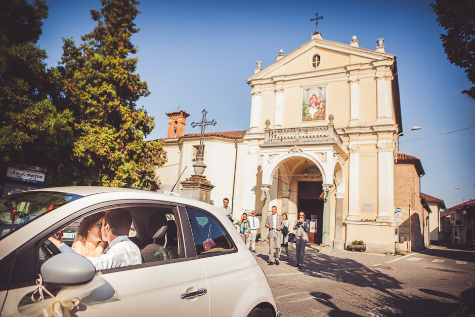 Matrimonio Chiesa SS Martiri