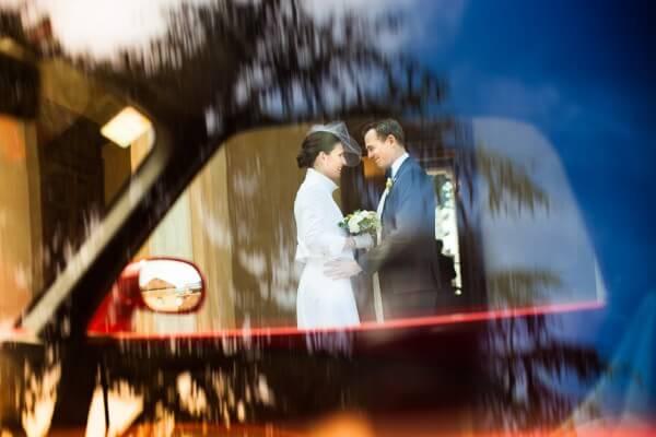Matrimonio Vigna Chinet, Torino