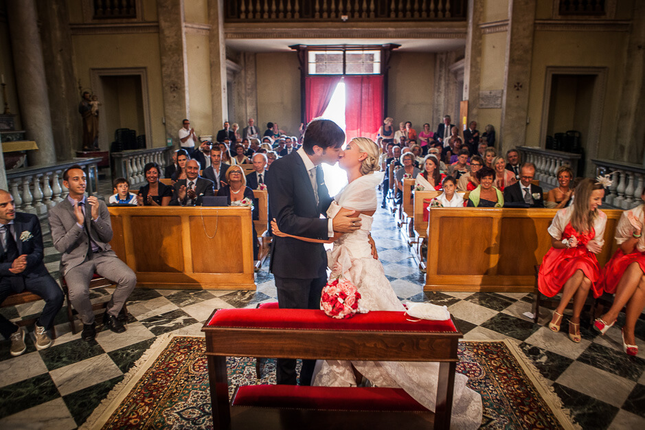 matrimonio chiesa borgo cornalese