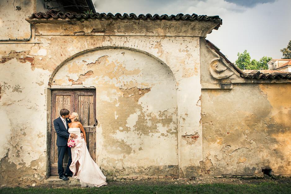 fotografo matrimonio villastellone