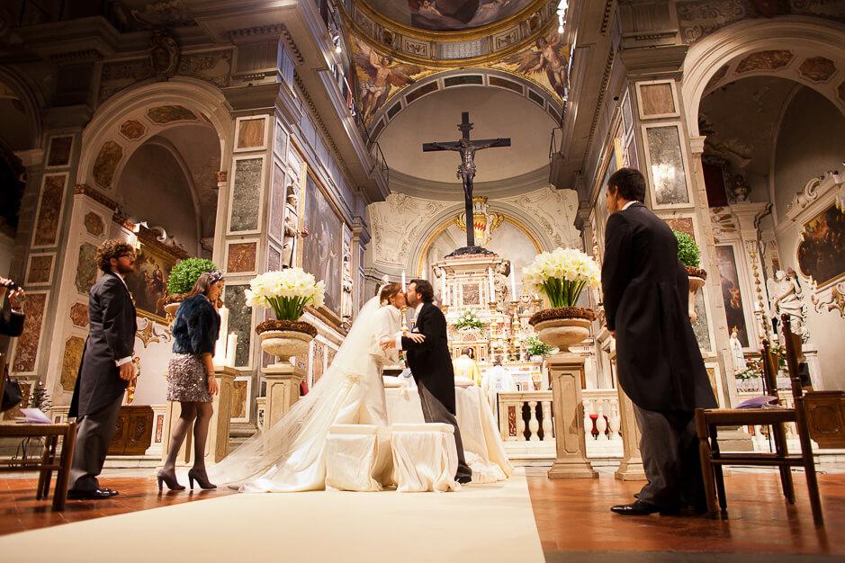 Matrimonio In Chiesa : Arriva il vero bonus matrimonio euro ma solo per chi si
