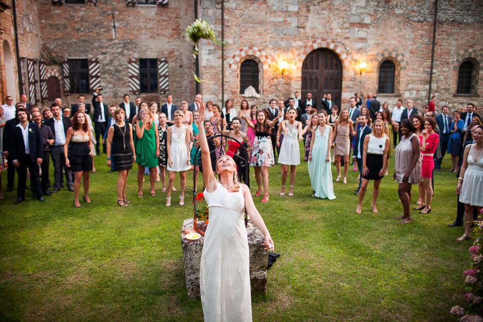 Matrimonio Castello di Montiglio