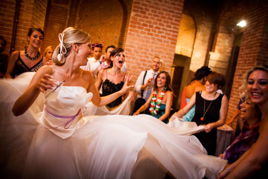 Matrimonio Castello di Uviglie