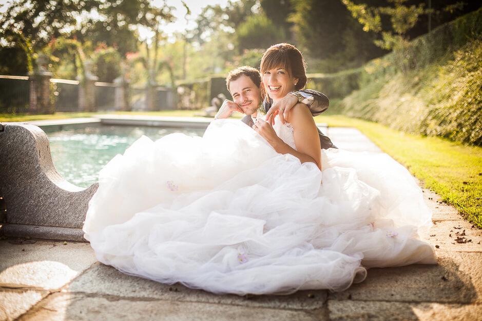 Matrimonio Villa Basinetto Asti
