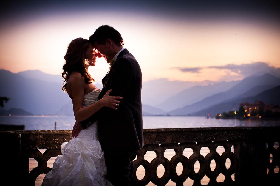 wedding lake maggiore
