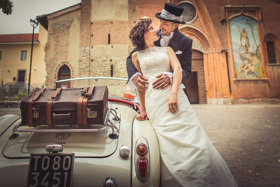 Matrimonio Cirié
