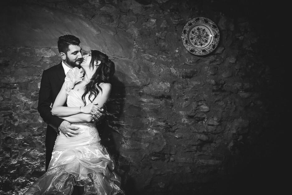 Cascina Galbusera Nera matrimonio