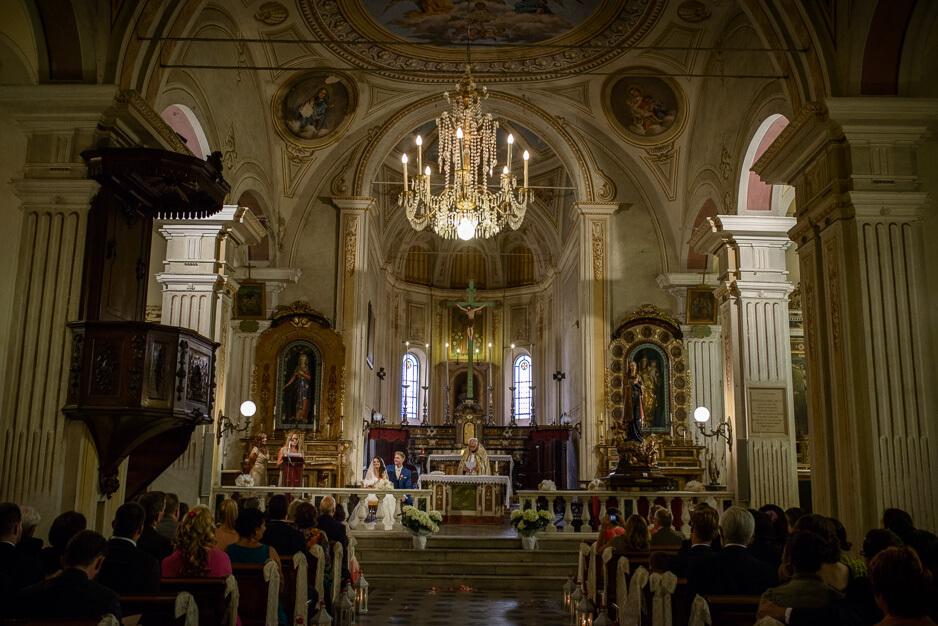 chiesa di santa maria maddalena mombaruzzo