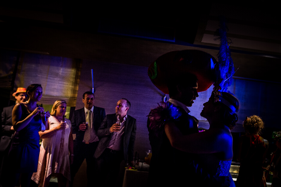 Il Boscareto Resort Wedding