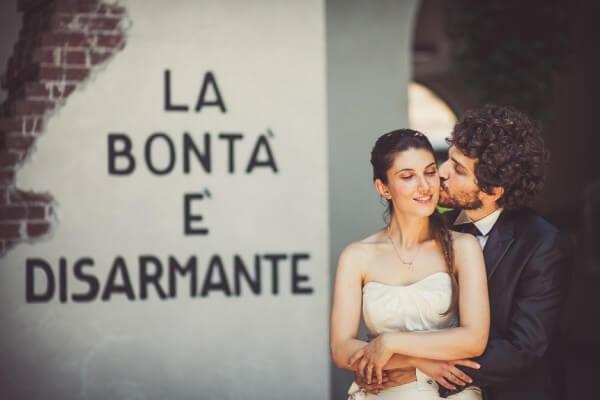 Matrimoni al Sermig