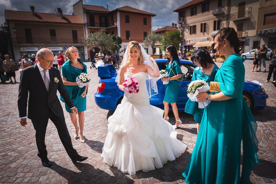 Matrimonio Orbassano