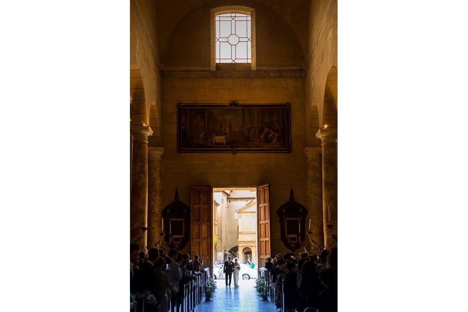 matrimonio basilica di san prospero
