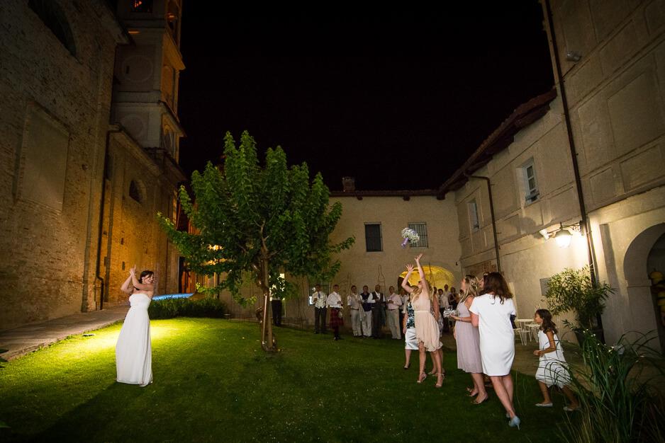 Antico Borgo Monchiero ricevimenti