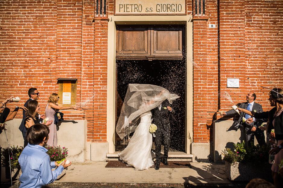 Matrimonio Castello di Piea