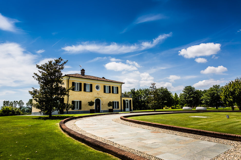 relais 23 matrimonio Castelnuovo Belbo
