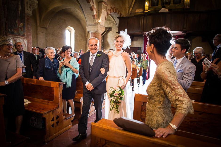 sposarsi chiesa viatosto