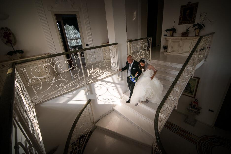 Villa Patrizia, ricevimenti e matrimoni